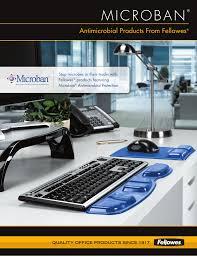 Fellowes Designer Suites Premium Keyboard Tray Microban Fellowes Manualzz Com