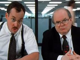 the most common interview questions business insider office space bobs