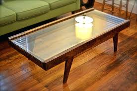 display top coffee table coffee table with display top coffee table glass top display case white