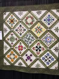 21 best Lancaster Quilt Show images on Pinterest | Lancaster ... & Lancaster Quilt Show, March 2013 - Maureen - Picasa Web Albums Adamdwight.com
