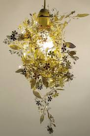 whimsical lighting fixtures. artecnica garland light brass decorative lighting from the wonderfully whimsical fixtures