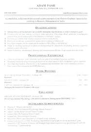 Achievement Resume Examples Mesmerizing Achievement Examples For Resume Successmakerco