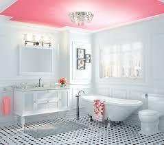 bathroom ceiling paint design