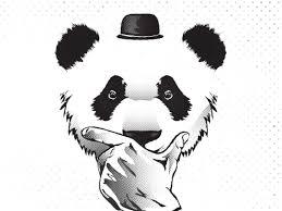 Cool Panda Designs Panda By Liad Nimni On Dribbble