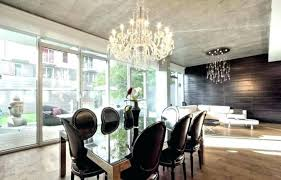 medium size of modern rustic dining room chandeliers crystal floor lamp ideas contemporary chandelier remarkable cont