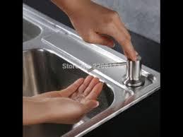 <b>Дозатор для жидкого мыла</b> от Smesiteli Factory Store. Обзор с ...