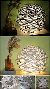 Diy Lantern Lights 20 Diy Paper Lanterns And Lamps L Easy Paper Craft Ideas And