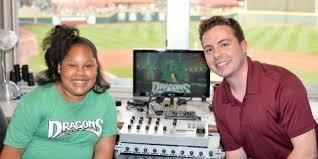 Dayton Dragons Promote Family Fun With Frischs Dragons Kids