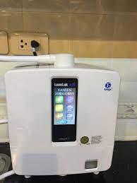 Cách sử dụng máy lọc nước kangen leveluk k8 của nhật cao cấp