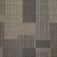 carpet tile installation patterns. Rockefeller Hazelnut Loop 19.7 In. X Carpet Tile (20 Tiles/ Installation Patterns C