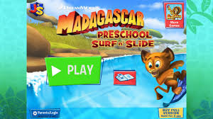 Small Picture Madagascar Surf n Slides Free Android Apps on Google Play