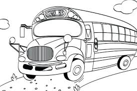 School Coloring Back To School Coloring Pages Fun School Themed For
