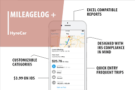 Best Mileage Log App The 14 Best Apps To Track Your Uber And Lyft Mileage