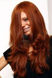 Natural Red Hair Color Best Hair