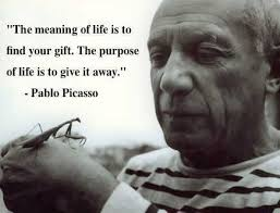 Pablo Picasso Quotes New 48 Pablo Picasso Quotes QuotePrism