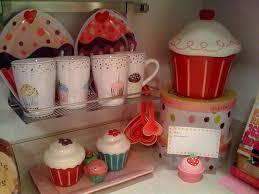 Cupcake Kitchen Accessories Decor Best My Cupcake Kitchen CuPPiECaKE Pinterest Kitchens Kitchen