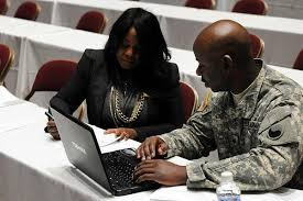 10 Steps To Make Your Resume A Job Magnet | Military.com