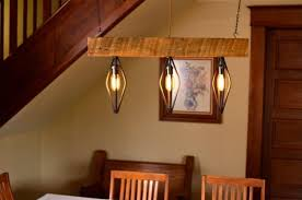 barn wood light fixture chandeliers pendant lighting wood lamps