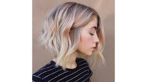 Classic Short Cuts For Thick Hair