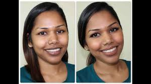 simple makeup for beginners tutorial plain jane to pretty jane transformation