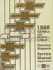s l jpg 1988 chevy caprice wiring diagram manual classic electrical diagnosis brougham
