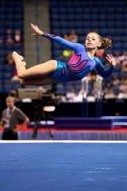 impressed gymnastics historygymnastics esolympic