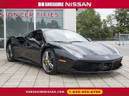 Visit autotrader.ca, canada's largest selection. Ferrari 488 Gtb For Sale Canada Supercars Gallery