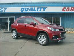2019 chevrolet trax awd premier 4dr crossover port orchard wa