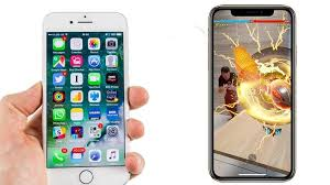 iphone 7 vs iphone xs macworld uk