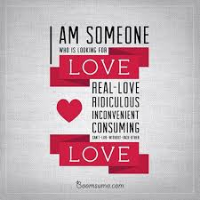 Looking For Love Quotes Fascinating Inspirational Love Quotes Someone Looking For 'Real Love Ridiculous
