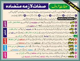 Tajweed Rules Chart Learn Quran With Tajweed Rules With Best Guidance For Kids