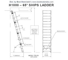 ships ladder design ships stairs wood ships ladder plans