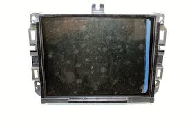 replacement 8 4 inch touchscreen uconnect ra3 or ra4 radio