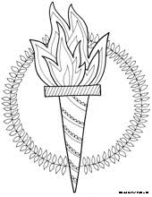 Small Picture Ancient Greek Olympics Coloring Pages click on the picture for