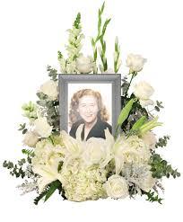 eternal peace memorial flowers frame not included