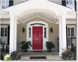 nice front doorsFive Tips To Spruce Up Your Front Door