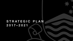 Strategic Plan Classy Higher Education Whisperer Digital Infrastructure In ANU Strategic