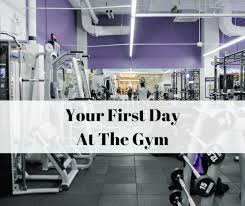 Best First Day at Gym Workout for Beginners