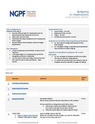 › compare types of savings accounts 14 answer key. Ngpf Next Gen Personal Finance Answers Pdf Financeviewer