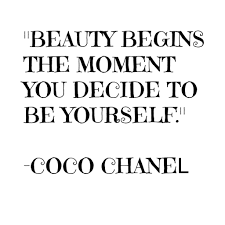 Quotes within quotes Quote About True Beauty Beauty Quotes Inside And Out Daily Quotes 74