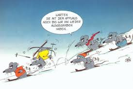 Bildergebnis für bilder skifahren comic