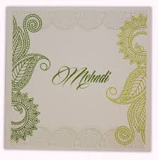 Mehndi Invitation K Sqm9 0 50 Special Shaadi Cards For That