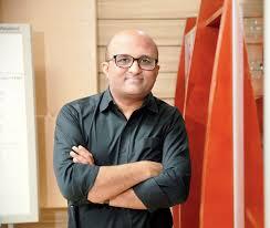 Dipesh Shah: Driving the code - Telegraph India