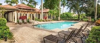 Pool Apartment Home Preserve At Coral Square Coral Spring FL