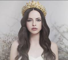 Couronne Mariage Et Diadème Princesse Par Viktoria Novak
