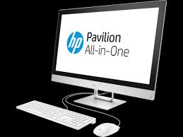 Моноблоки <b>HP Pavilion</b> серии 27-xa0000 | HP® Russia