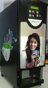 Godrej Coffee Vending Machine Impressive GODREJ COFFEE VENDING MACHINE DELHI Buy In New Delhi