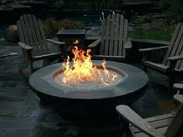 round gas fire pit table extraordinary tables pits propane decorating ideas 27