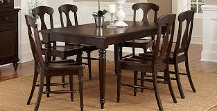 dining tables dining table set dining room sets with bench dark brown rectangle