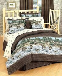 cabin quilt sets cabin bedding sets river fishing sheet sets log cabin quilt sets cabin bedding cabin quilt sets